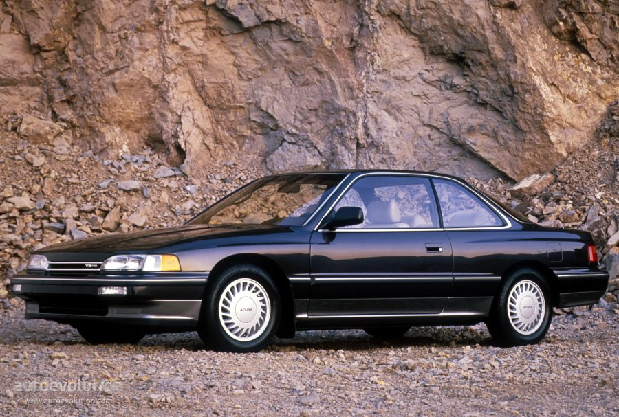 Acura Legend #7