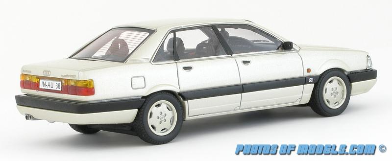 1990 Audi 200 Image 6