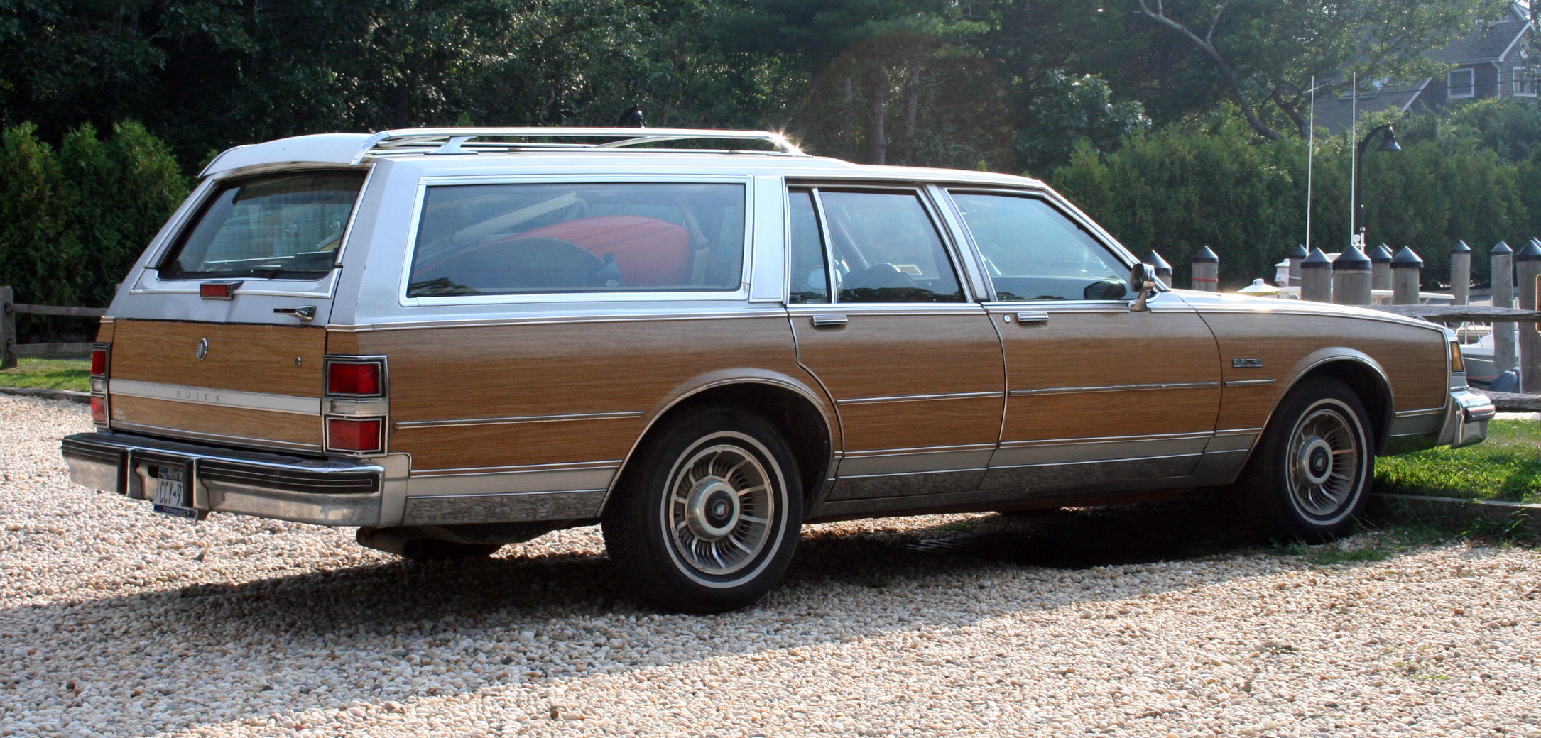 Buick Estate Wagon #3