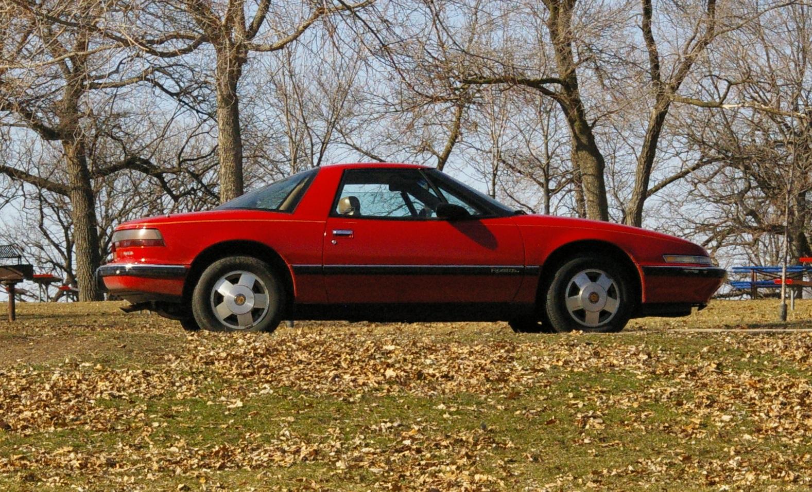 1990 buick reatta 10 buick reatta 10