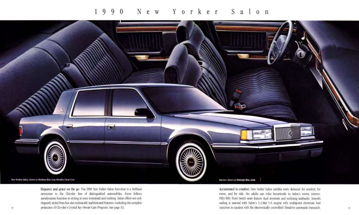 Chrysler New Yorker #3
