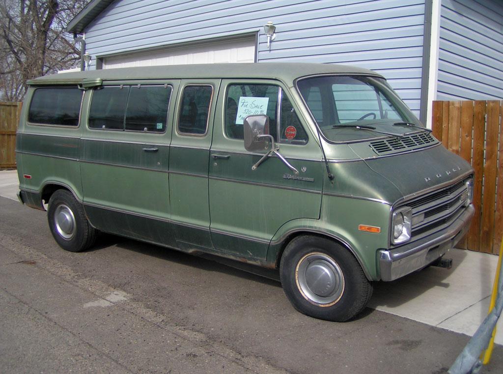 1990 Dodge Ram Van Information And Photos Zombiedrive