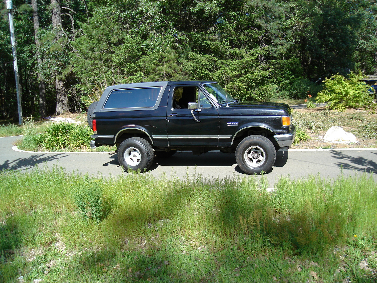 Ford Bronco II #10