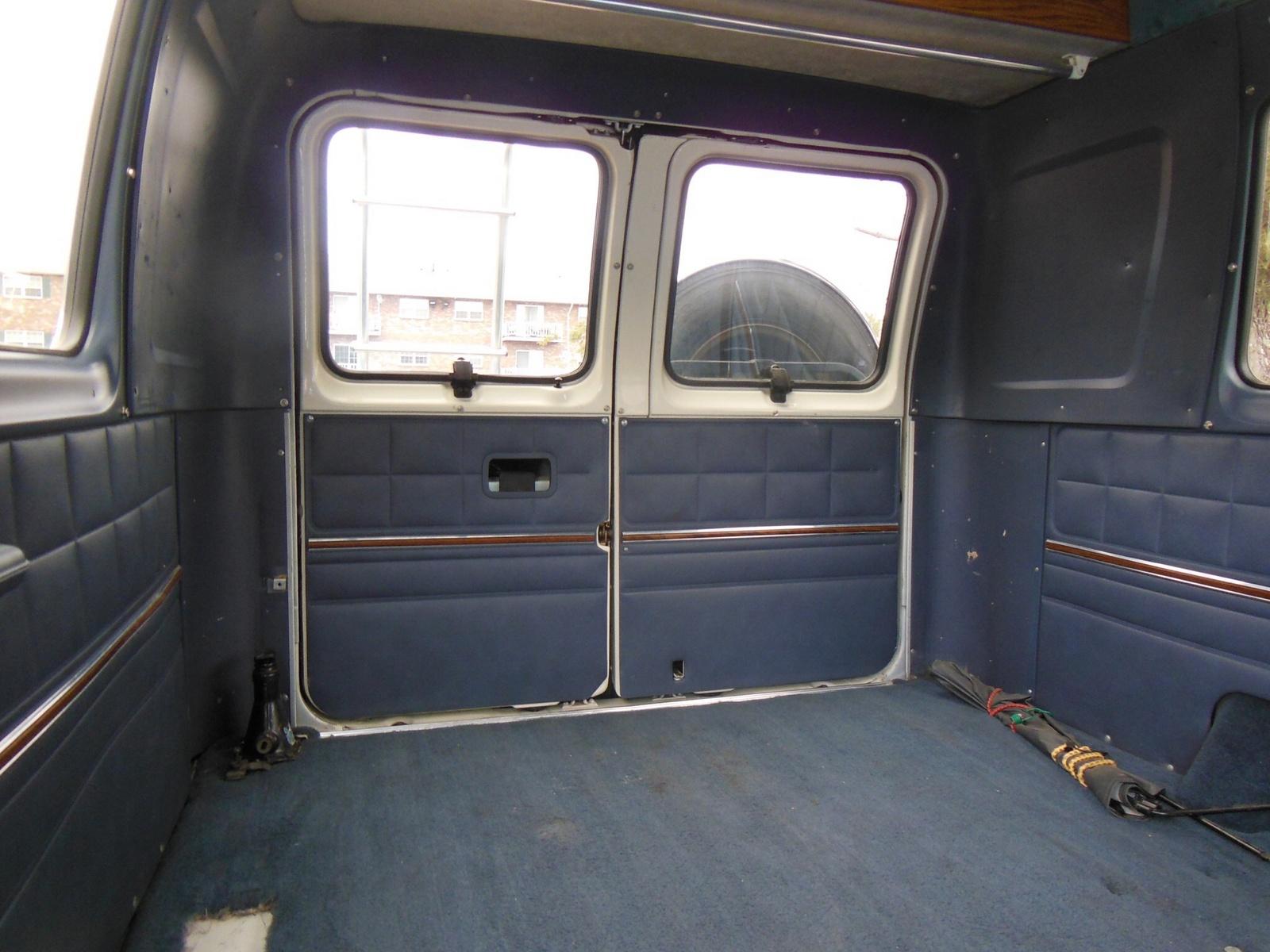 ford e 350 8