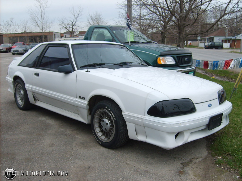 1990 ford mustang 5 ford mustang 5