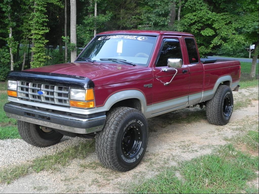 1990 ford ranger 10 ford ranger 10