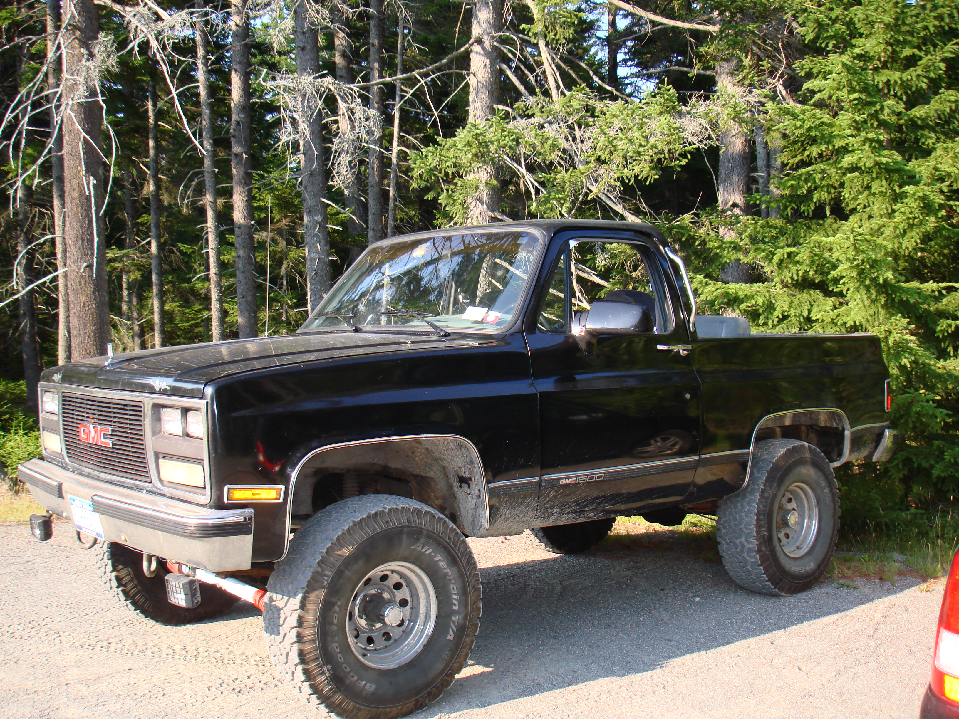 1990 gmc jimmy 6 gmc jimmy 6