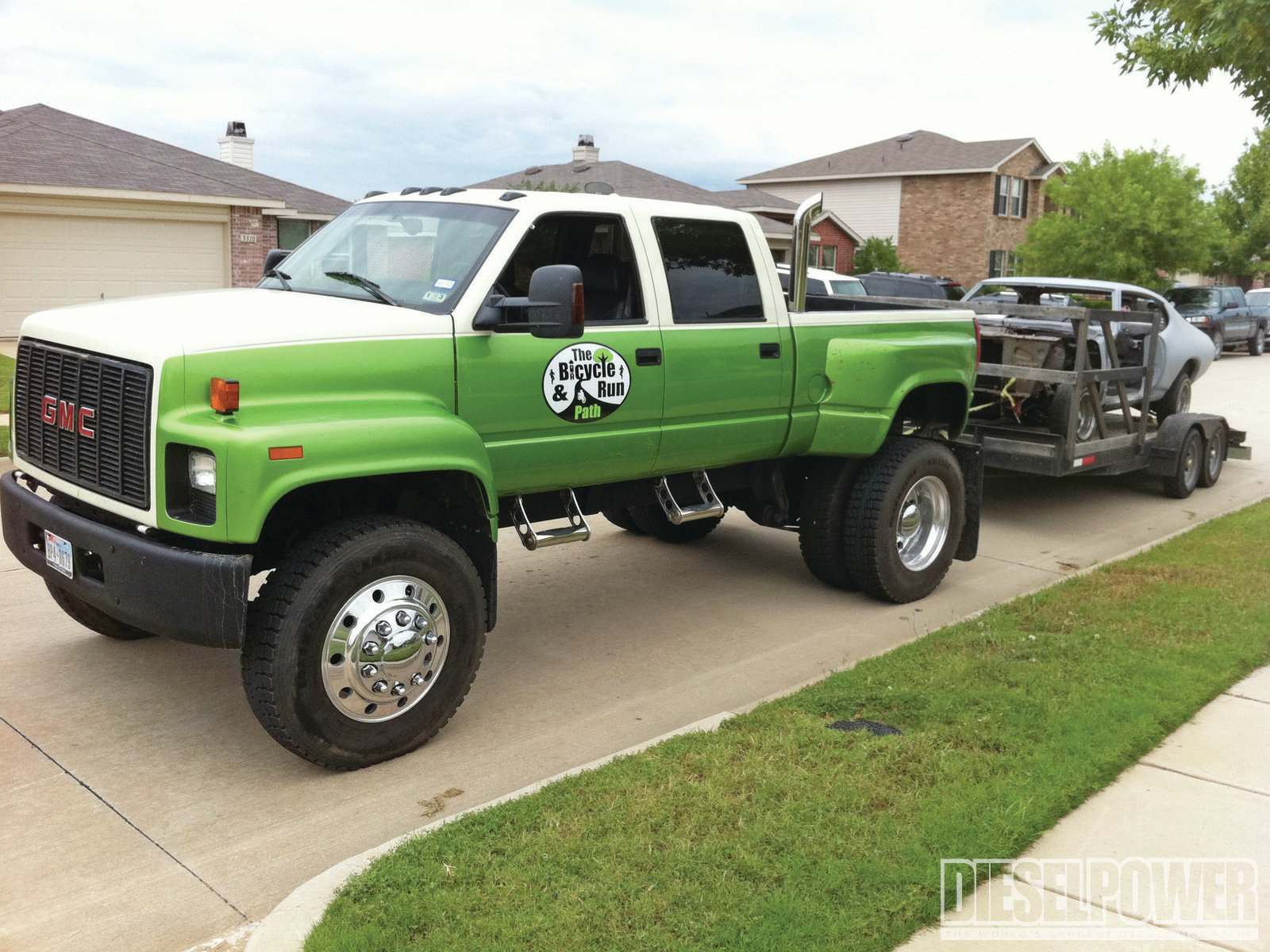 1990 Gmc Sierra 2500 Information And Photos Zombiedrive