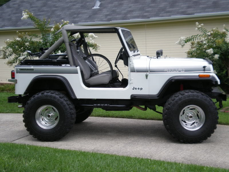 1990 Jeep Wrangler Image 19