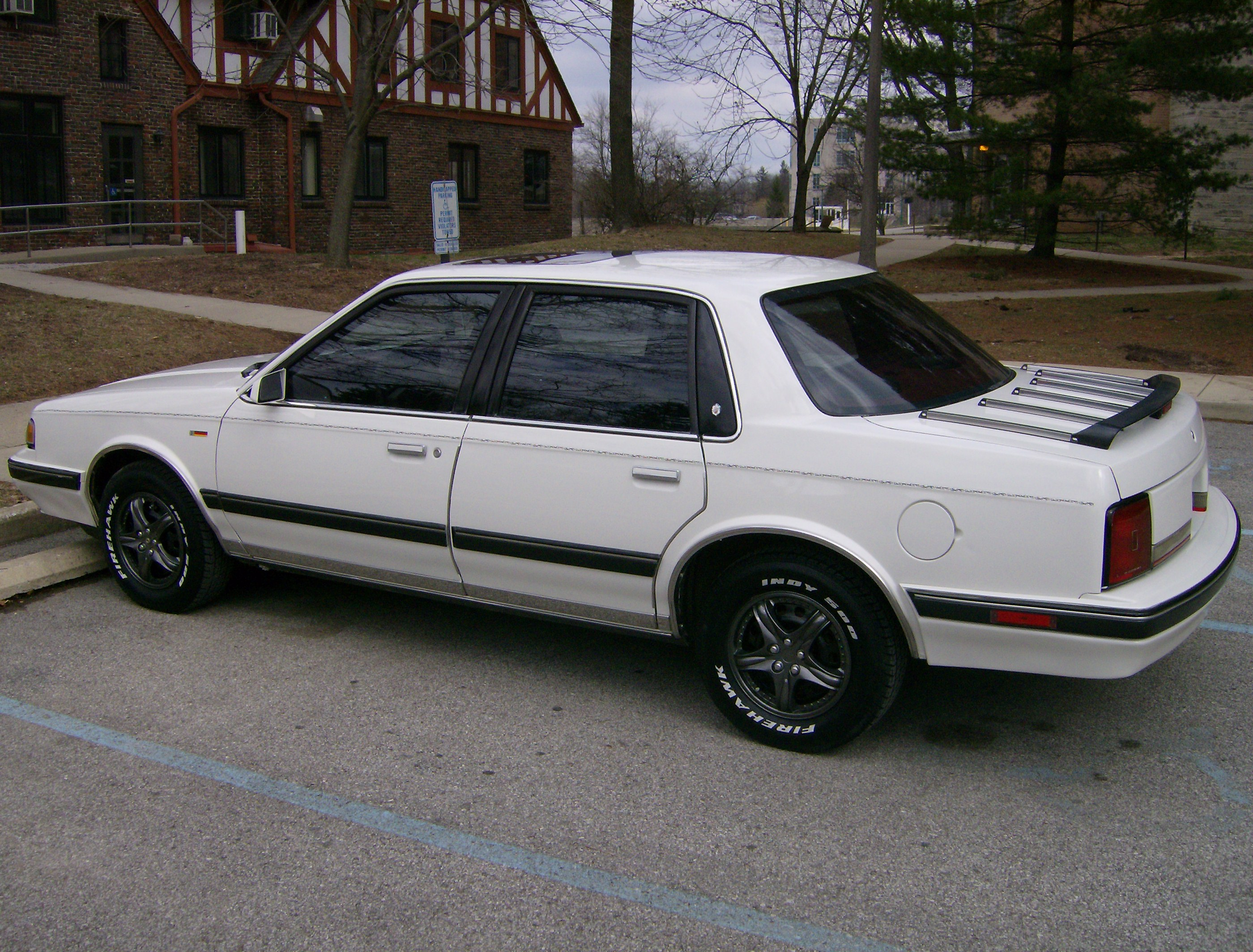 Oldsmobile Cutlass Ciera #6