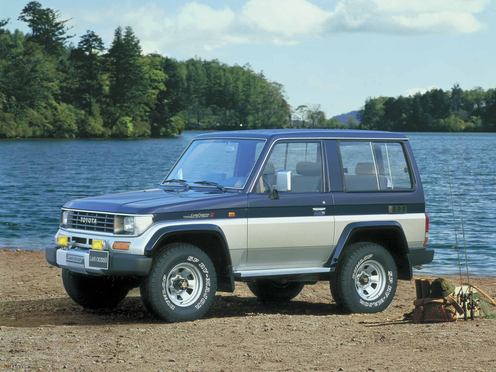 1990 toyota land cruiser 12 toyota land cruiser 12