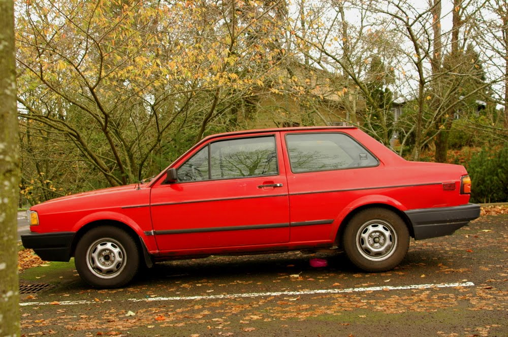 1990 volkswagon fox