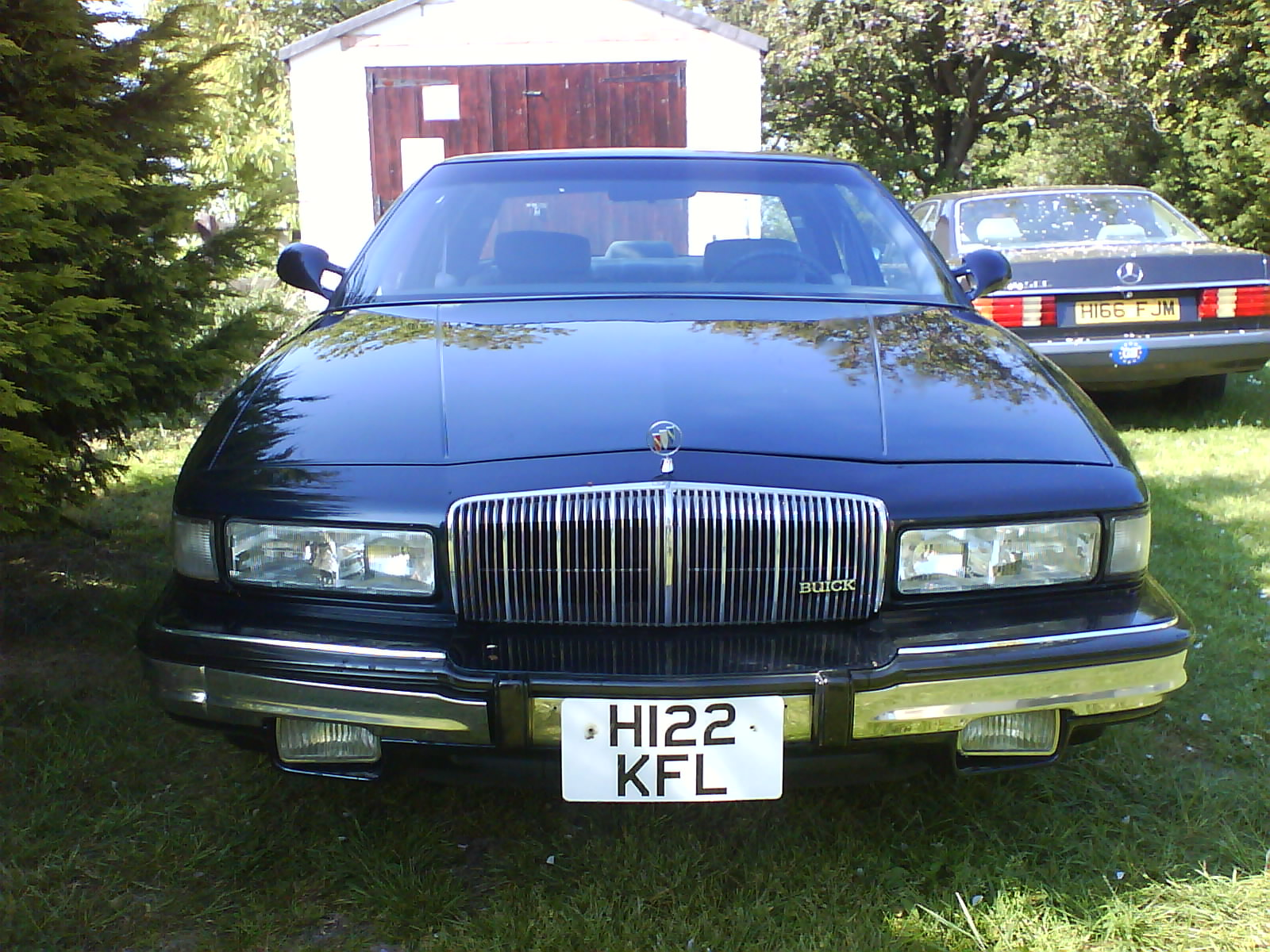 Buick Regal #11