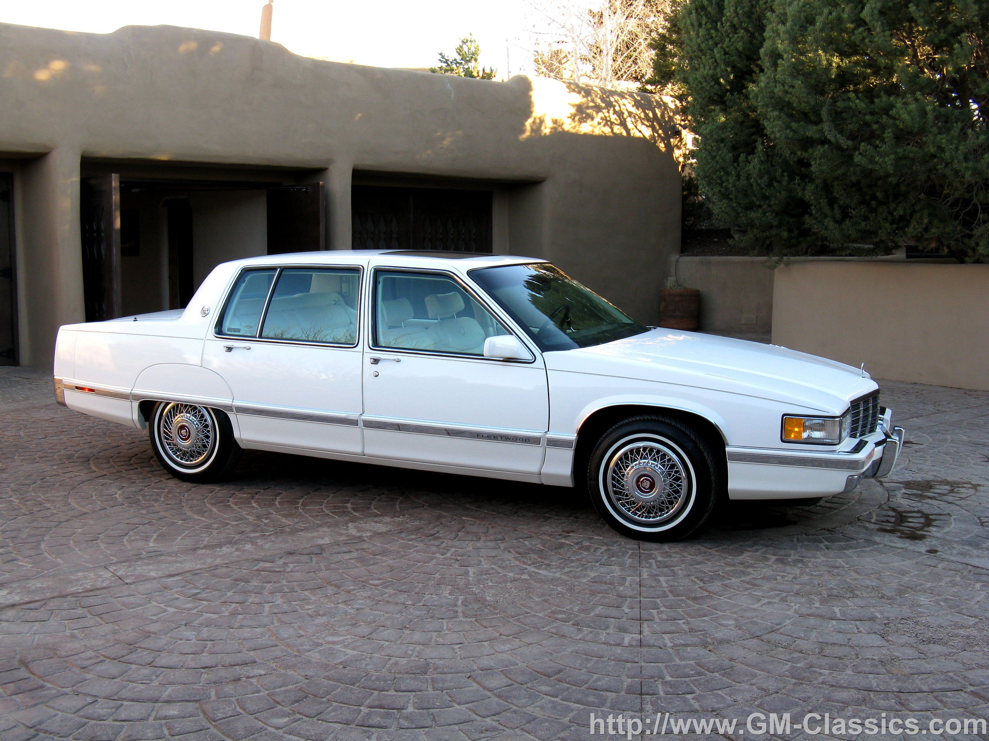 for fleetwood era cadillac end brougham autopolis the sale of an