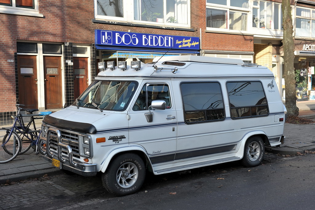 Chevrolet G20 Van for Sale / Page #5 of 16 / Find or Sell Used ...