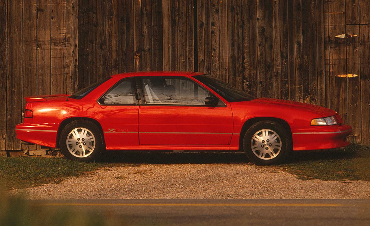 1991 Chevrolet Lumina #5 Chevrolet Lumina #5