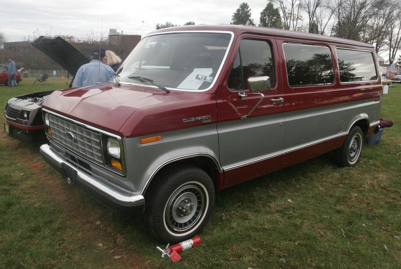 1991 ford e 150 4 ford e 150 4
