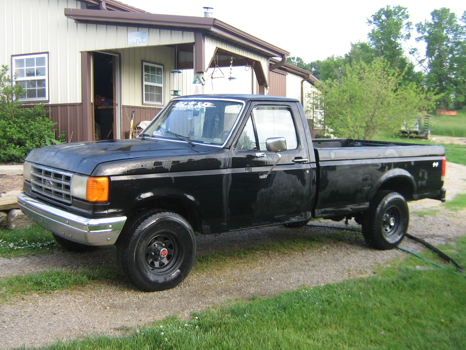 1991 ford f 150 image 6