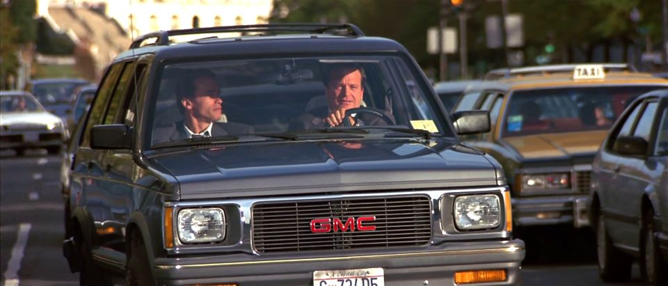 GMC Jimmy #2