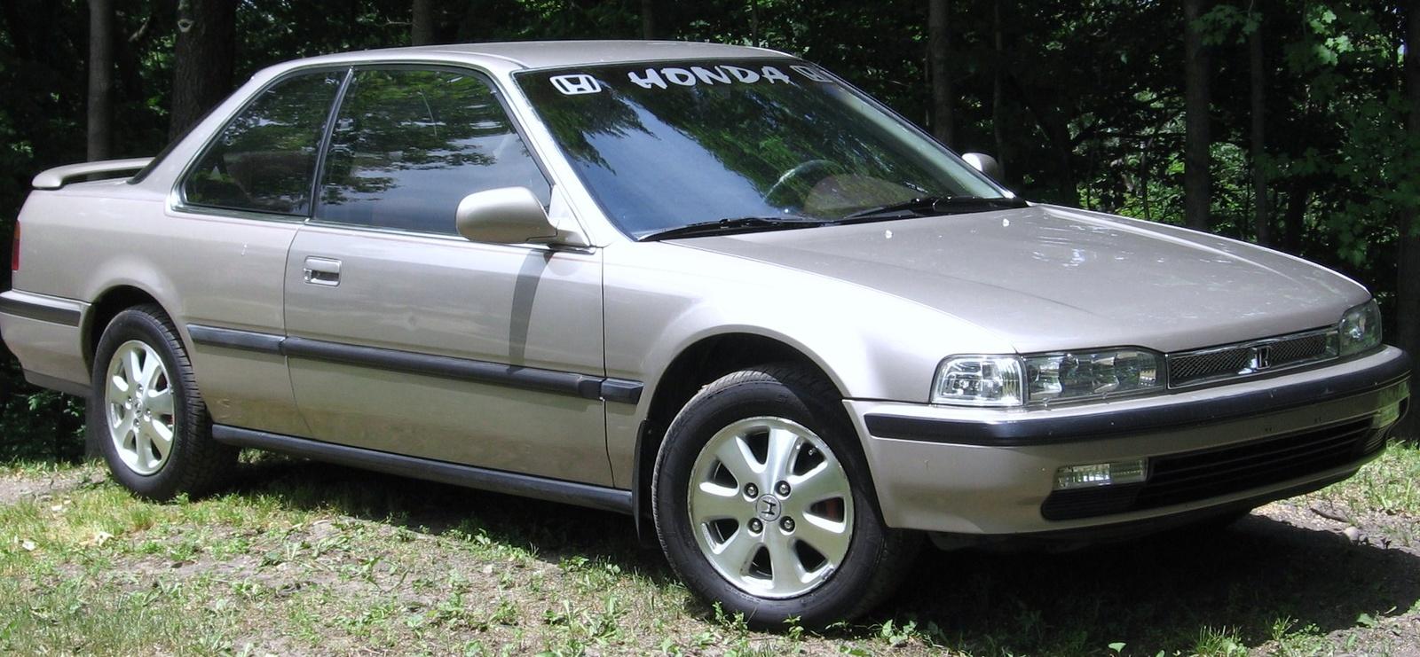 High Quality 1991 Honda Accord #11 Honda Accord #11