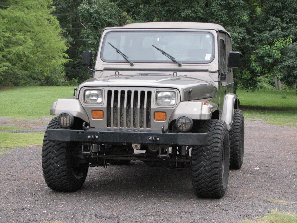 1991 jeep wrangler 8 jeep wrangler 8