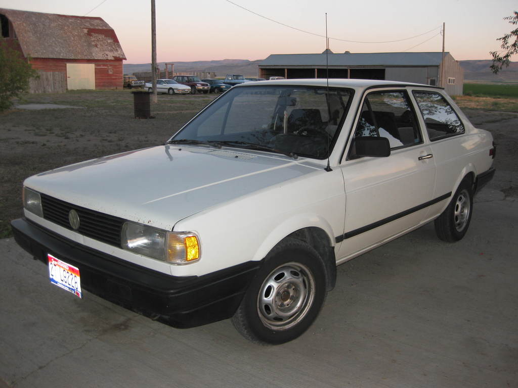 Volkswagen Fox #7