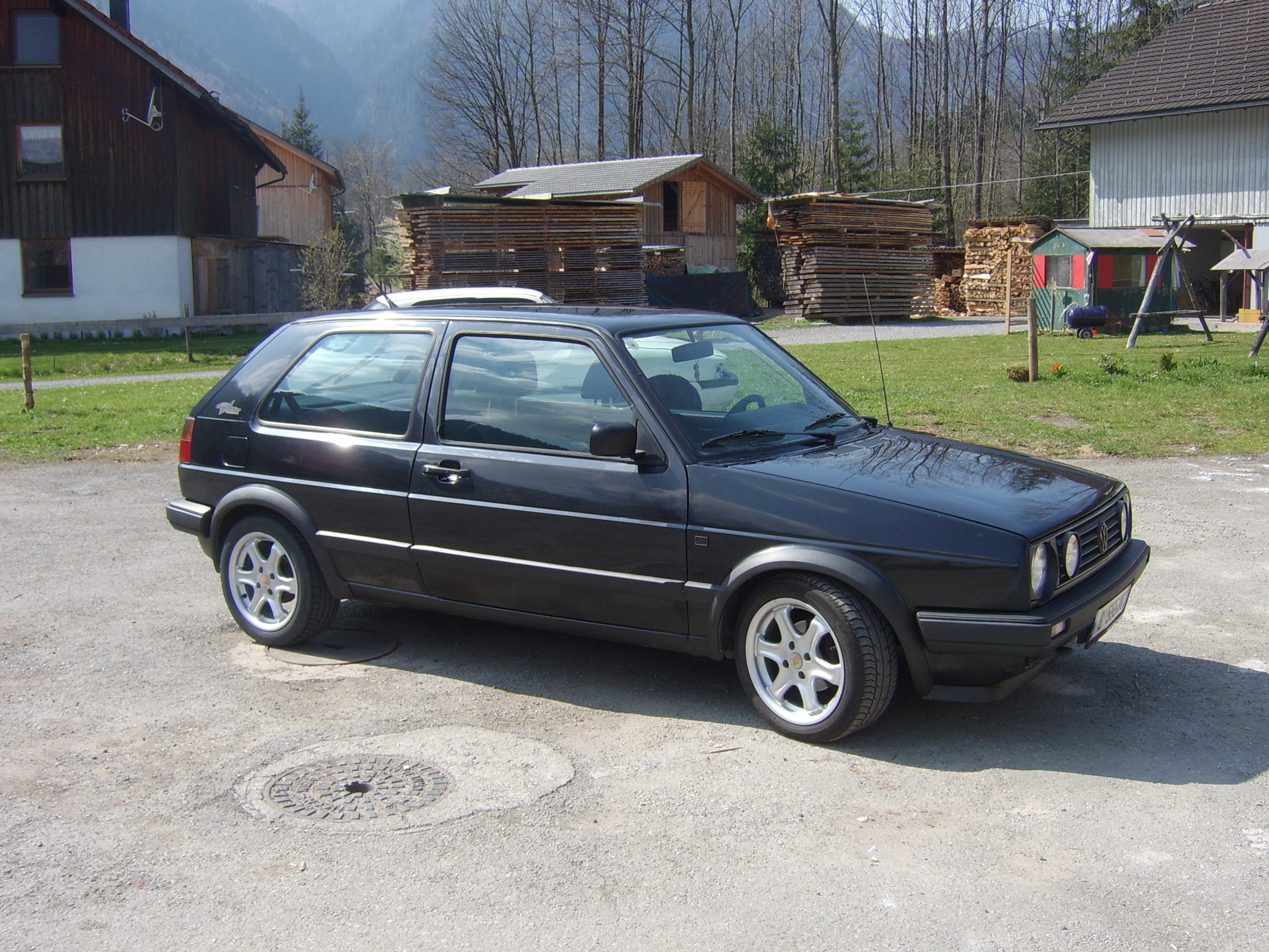 Volkswagen Golf #11