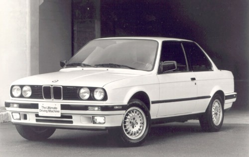 1990 bmw 3 series image 2. Black Bedroom Furniture Sets. Home Design Ideas