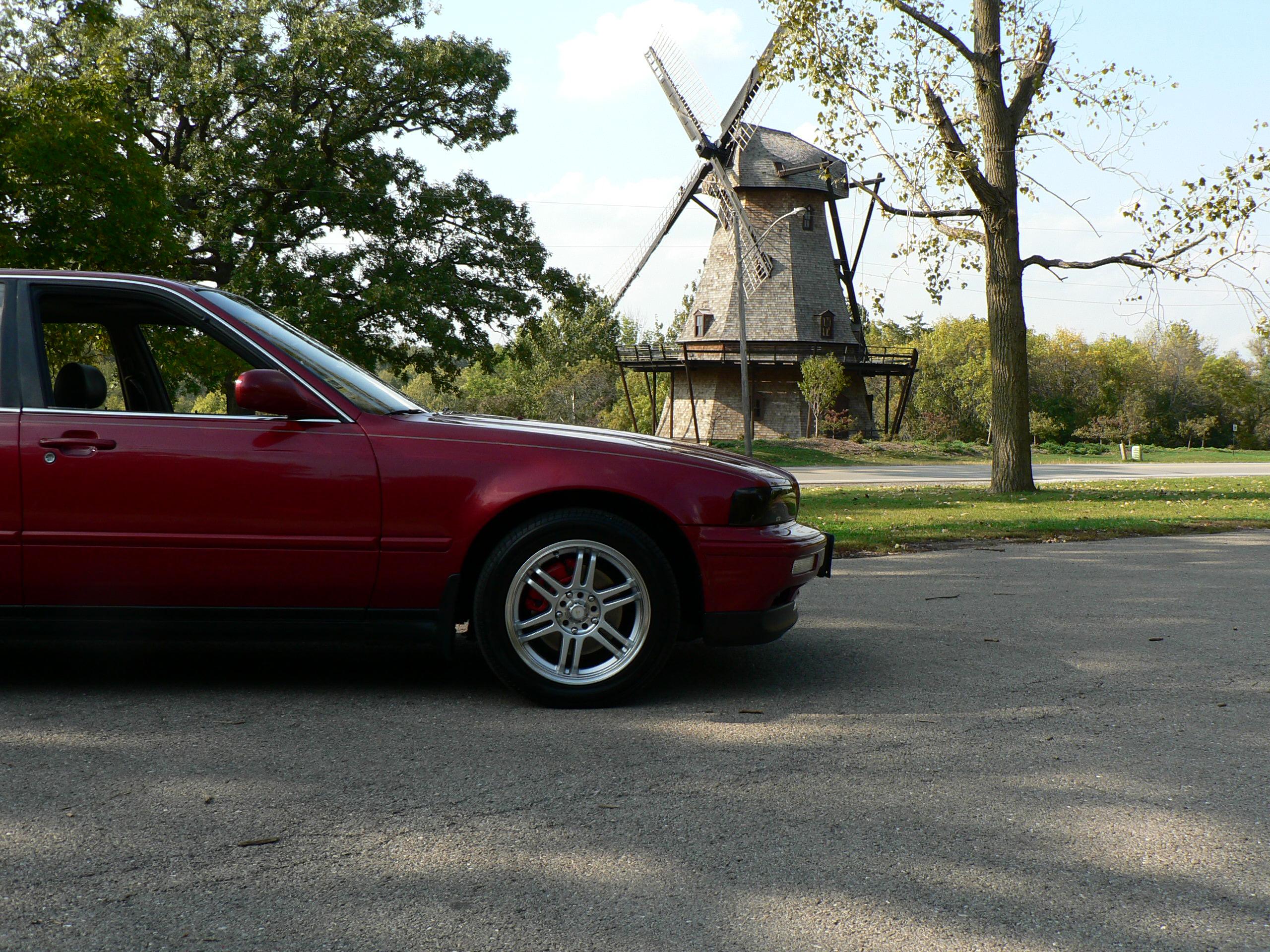 1992 Acura Legend 2