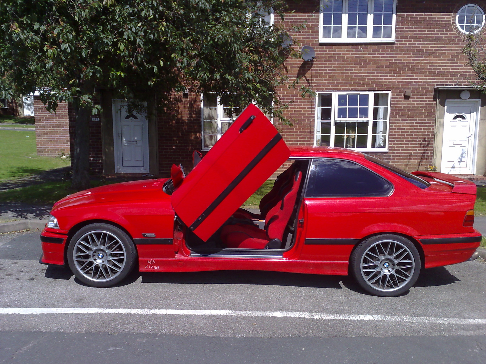 BMW Series Information And Photos ZombieDrive - 1992 bmw 325is