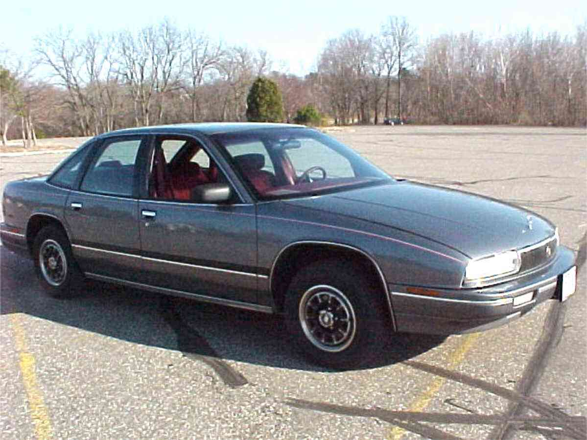 Buick Regal #5