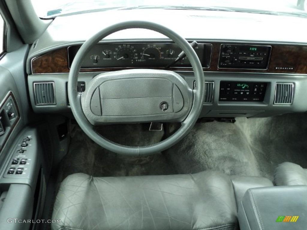 1992 Buick Roadmaster >> 1992 Buick Roadmaster Image 2