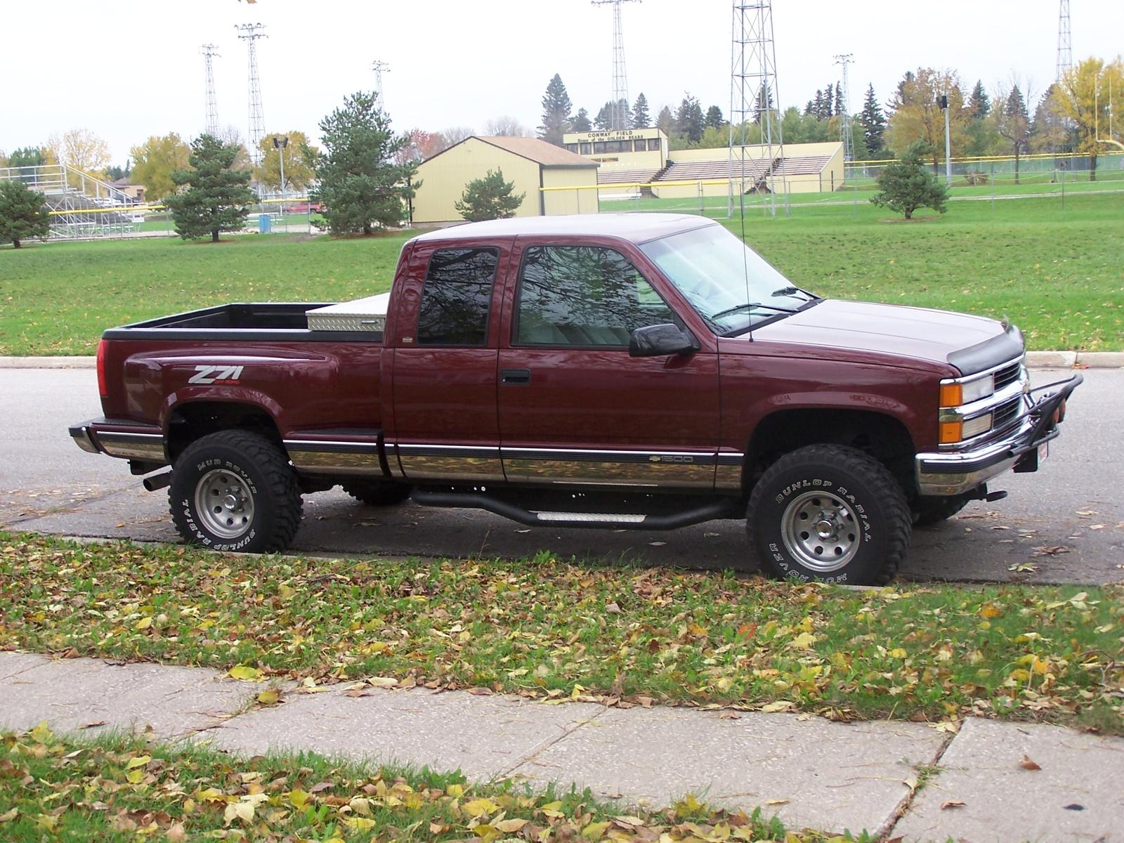 ... Chevrolet C/K 1500 Series #2