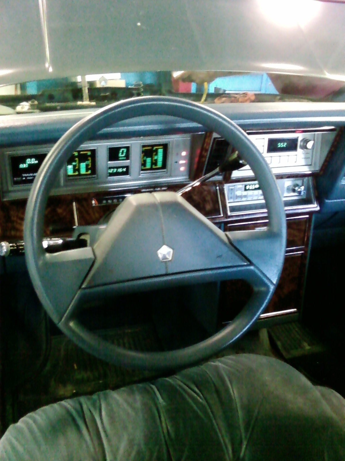 Chrysler New Yorker #9