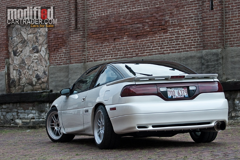 1992 eagle talon image 8