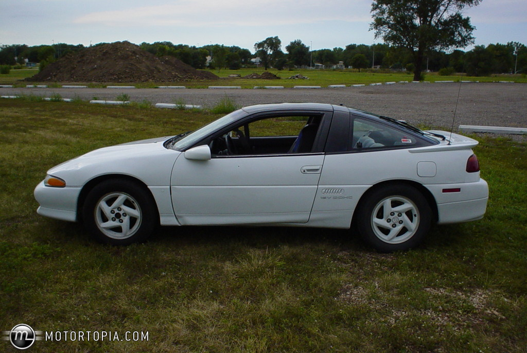 Eagle Talon #2