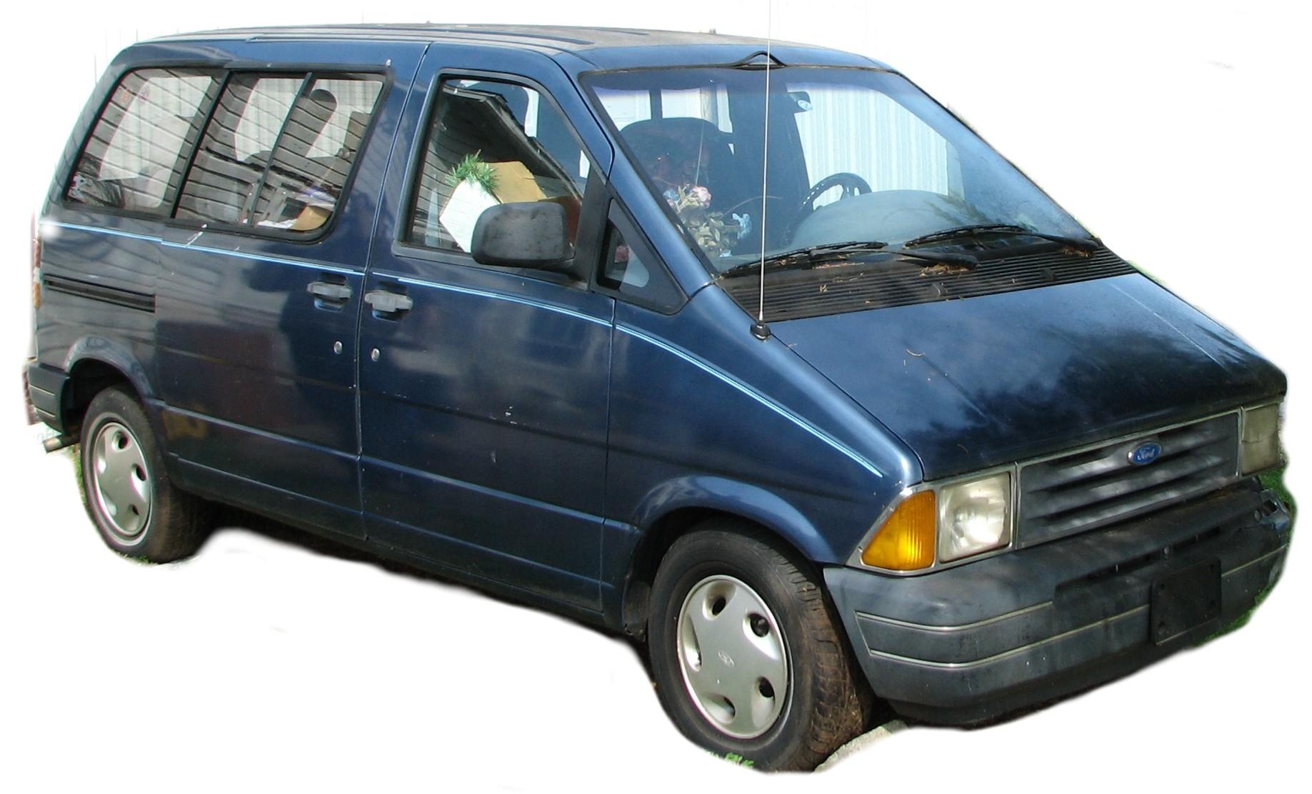 100 Minivan Ford Ford Windstar In Iowa For Sale