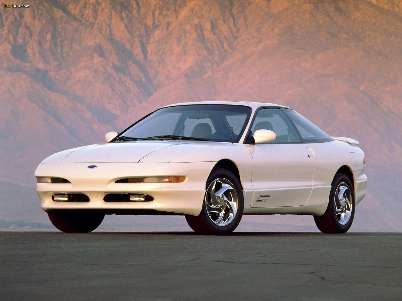 Ford Probe #8