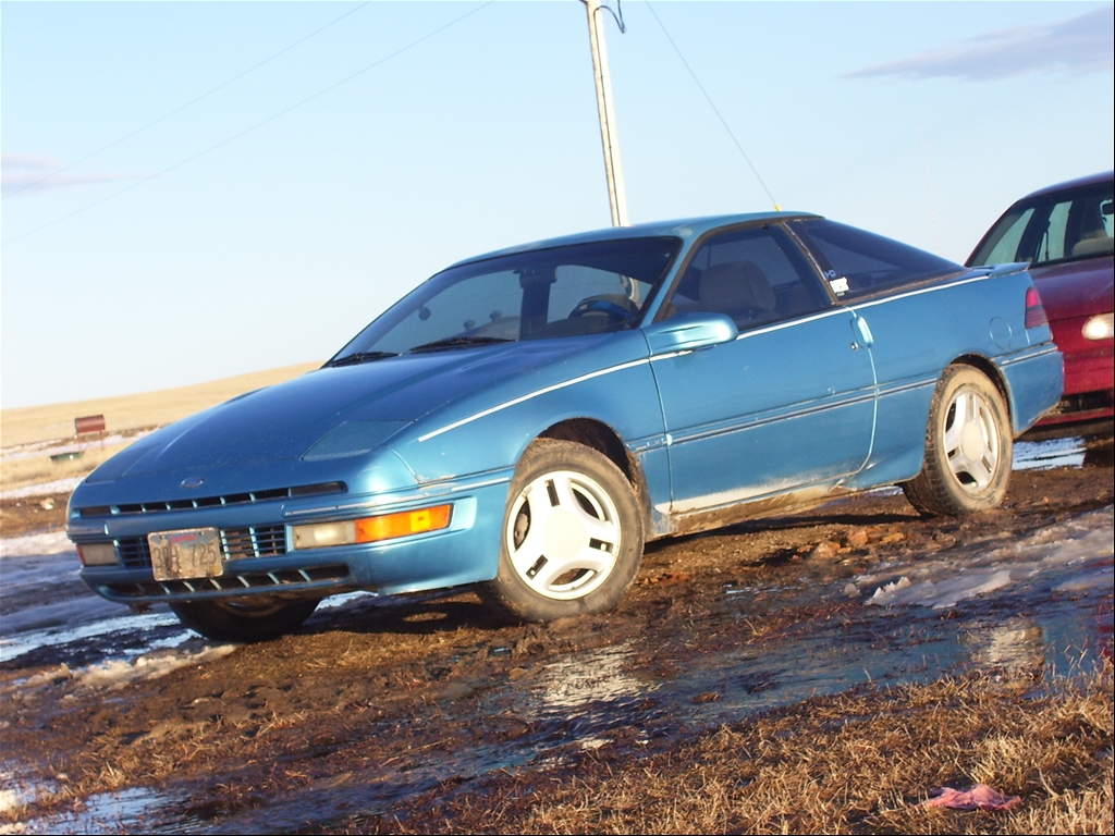 Ford Probe #4