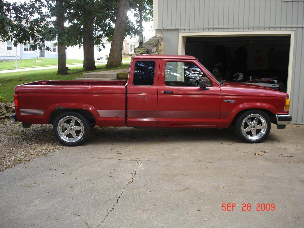 1992 ford ranger 6 ford ranger 6