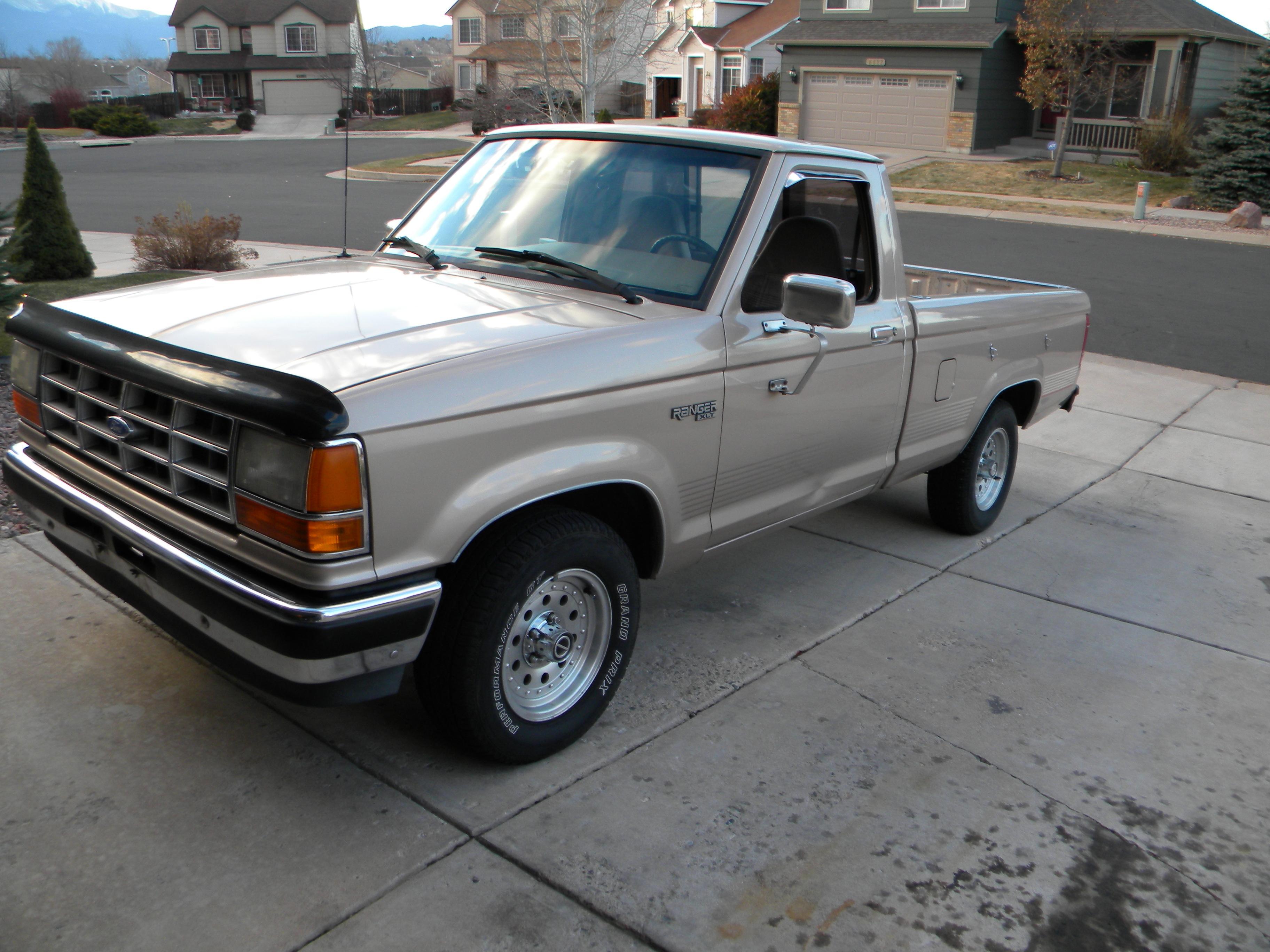 1992 ford ranger 3 ford ranger 3
