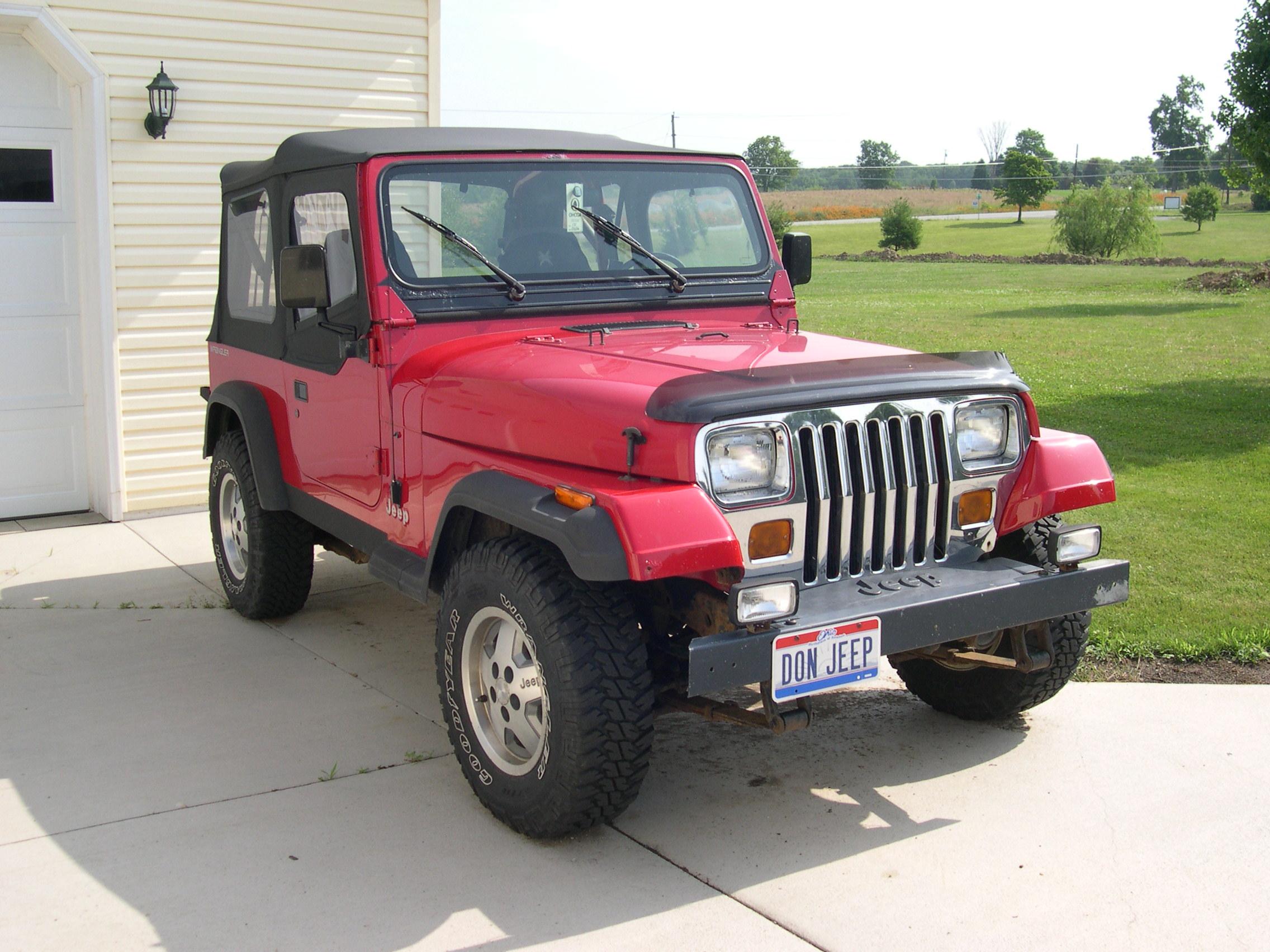 1992 jeep wrangler 7 jeep wrangler 7