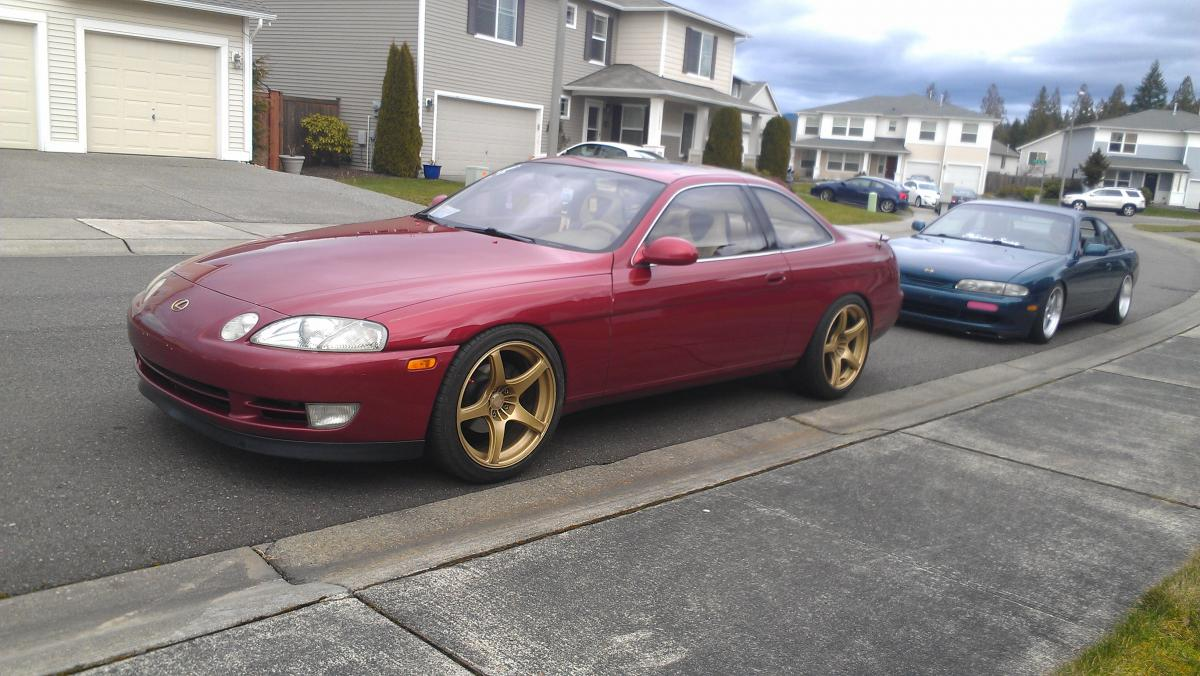 1992 Lexus Sc 400 Partsopen Sc400 Parts Download Photo