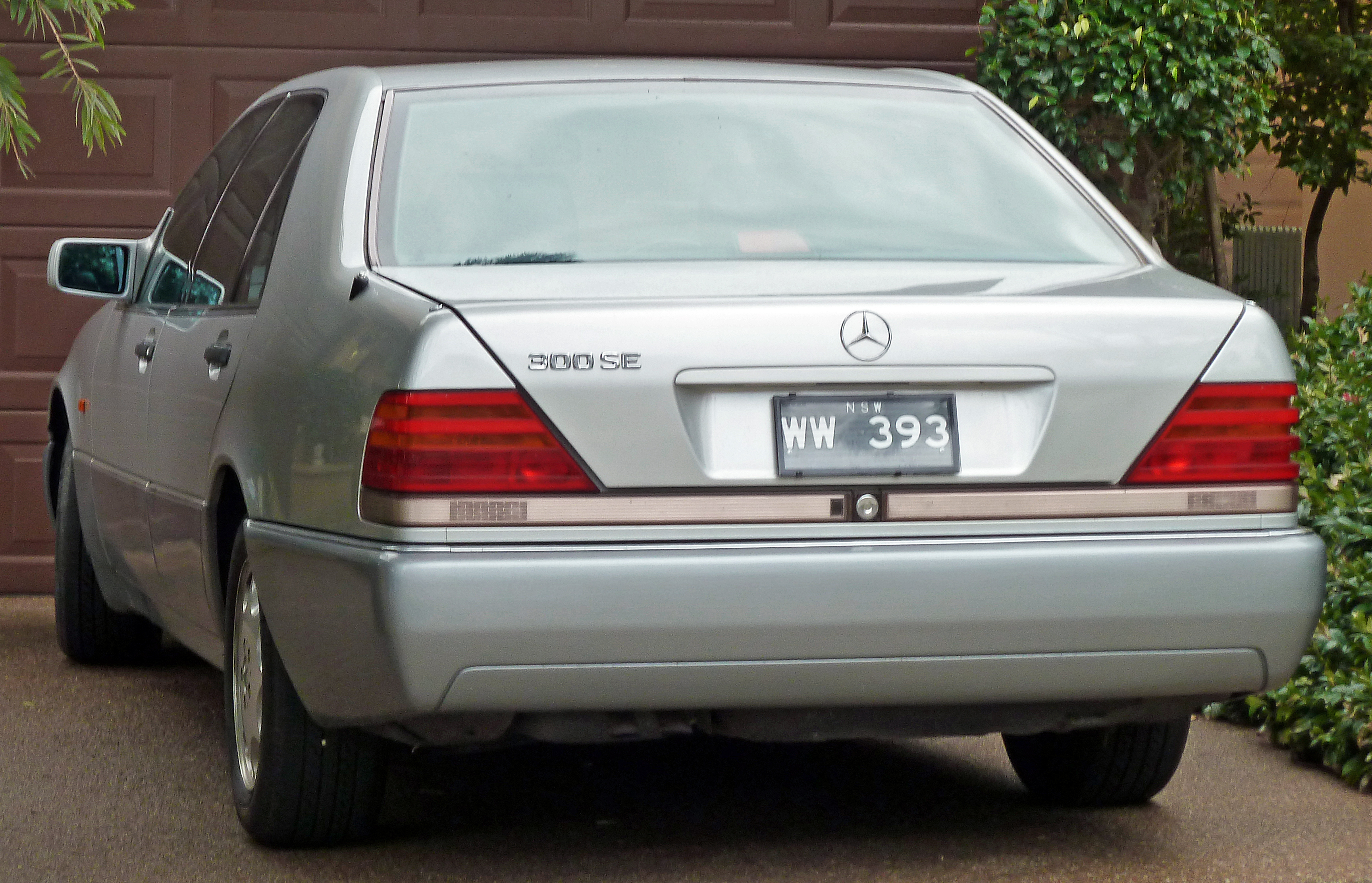 Mercedes Benz Sel Msrp