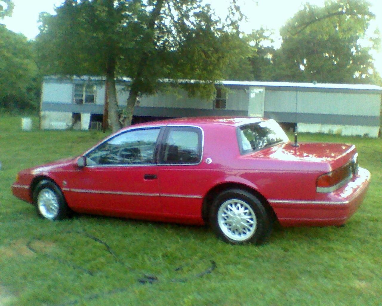 1992 mercury cougar 3 mercury cougar 3