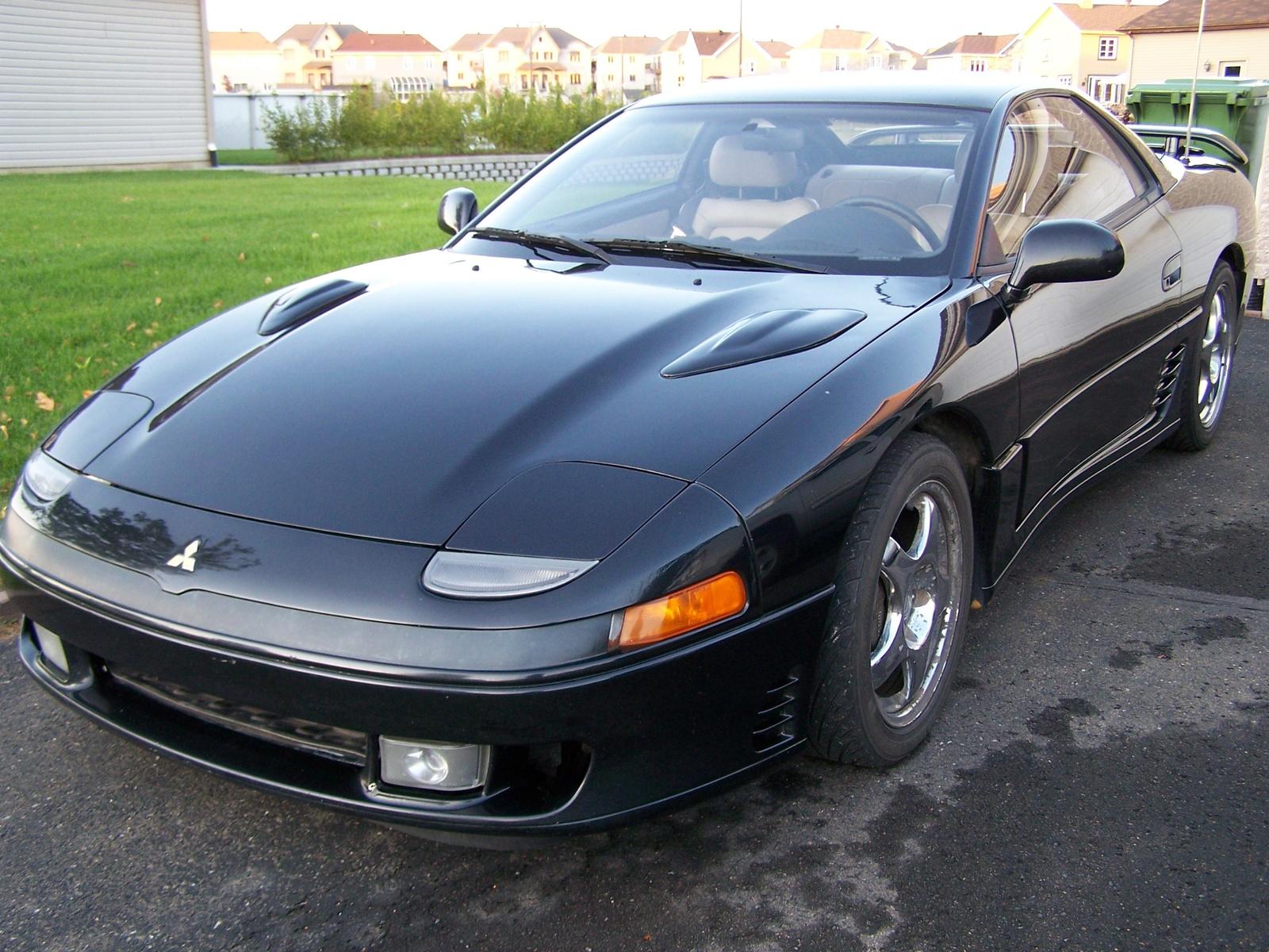 1992 mitsubishi 3000gt partsopen