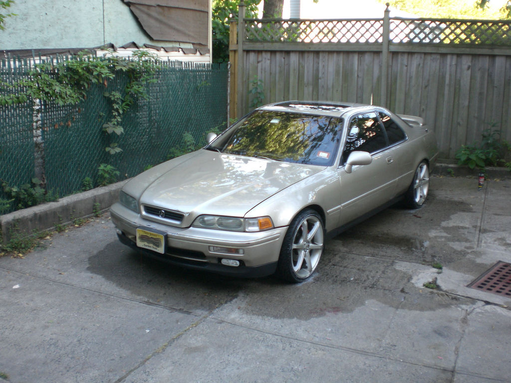 Acura Legend #15