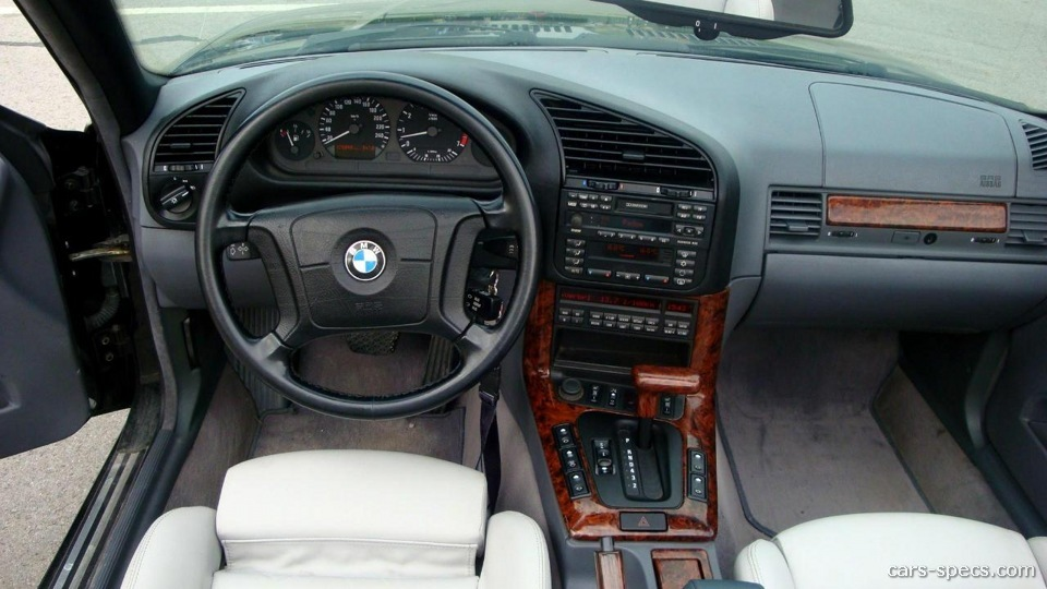 1993 Bmw 5 Series Image 3