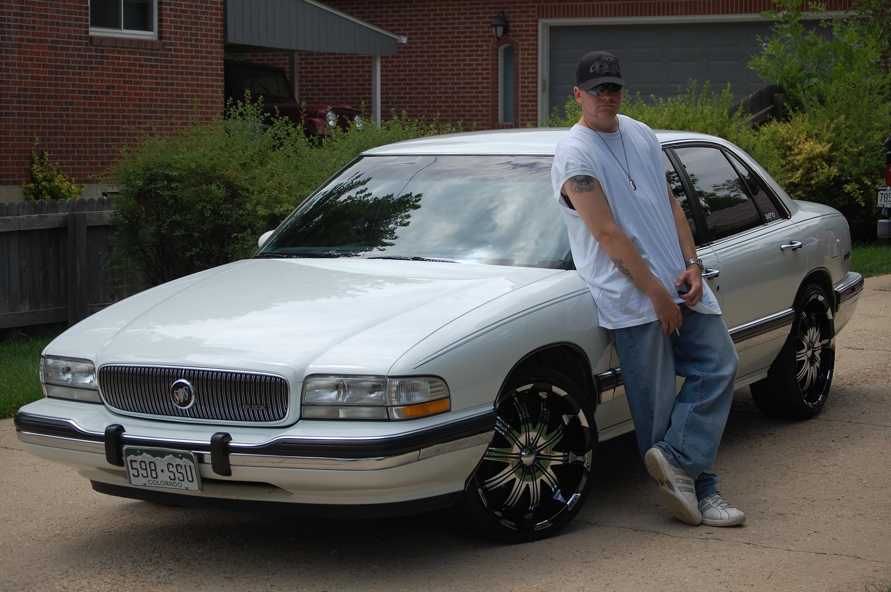 1993 buick lesabre 9 buick lesabre 9
