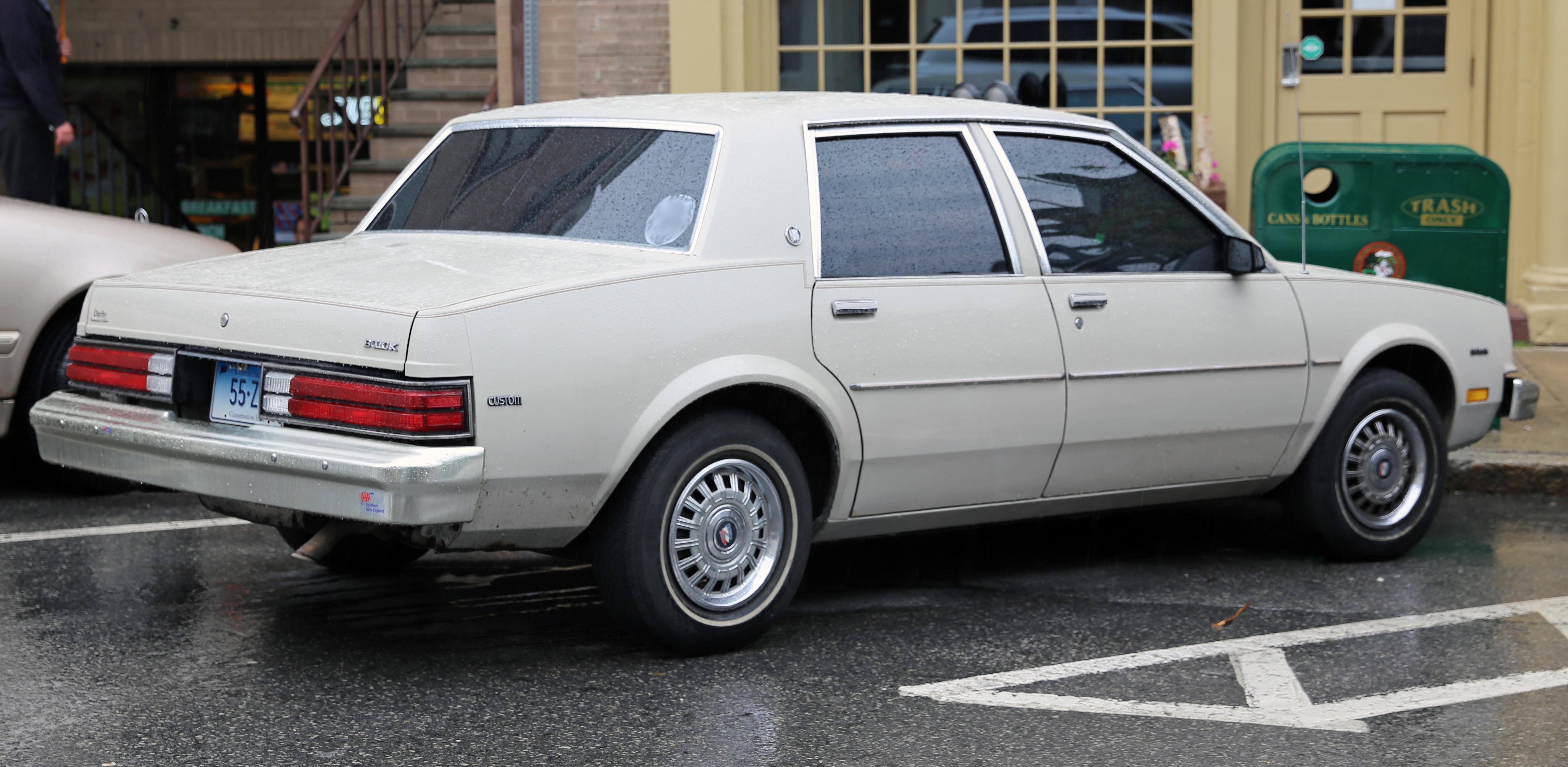 1993 buick skylark 2 buick skylark 2